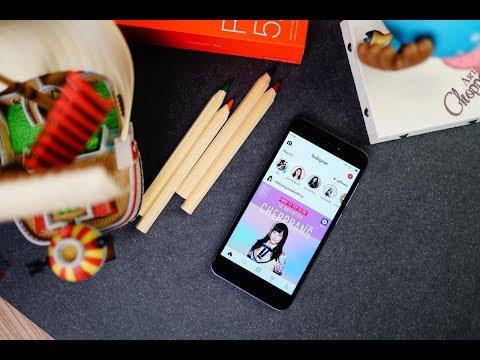 :+: รีวิว Xiaomi Redmi 5A :+: ลืมภาพมือถือราคา 2xxx ที่ผ่านมาให้หมด!!! - วันที่ 13 Feb 2018