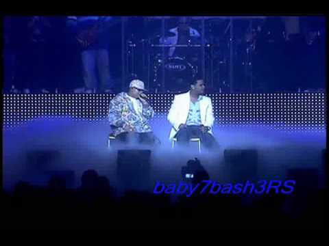 Hector El Father Ft Zion - Medley Live
