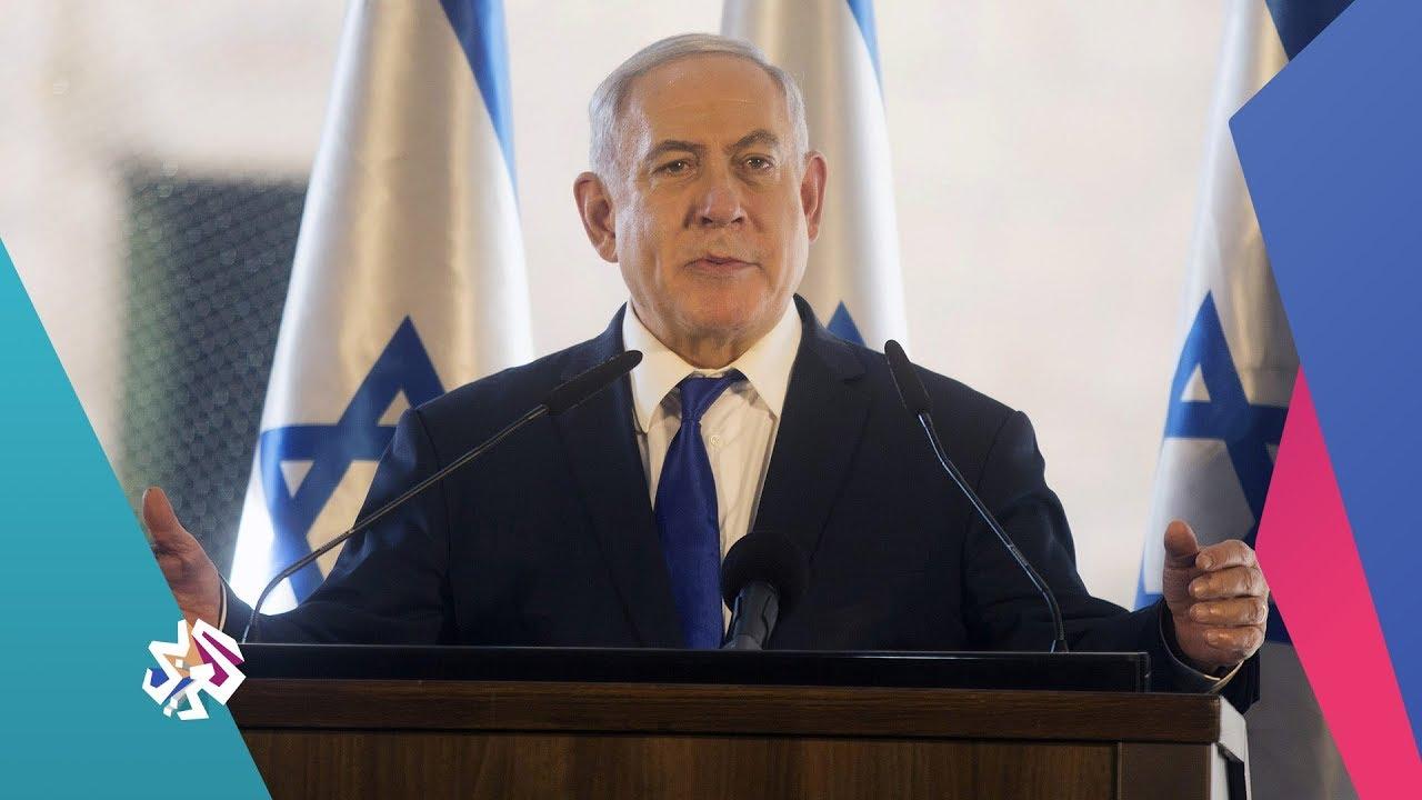 قناة العربي:الخط الأخضر│ الانتخابات الإسرائيلية المحطة الأخيرة