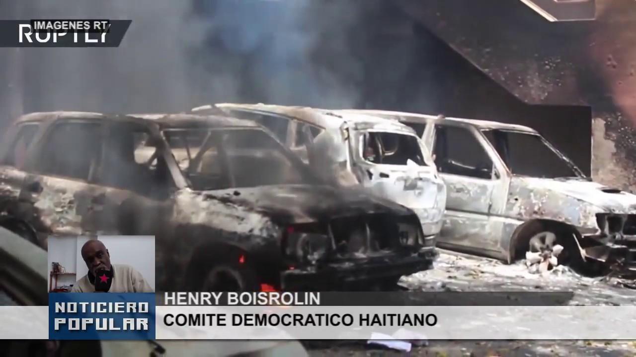 Haití: \