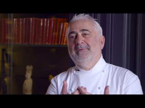 Good de France - Restaurant Guy Savoy - Monnaie de Paris - VOSTUK