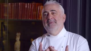 Good de France - Restaurant Guy Savoy - Monnaie de Paris - VOSTUK thumbnail