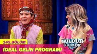 Güldür Güldür Show 145.Bölüm - İdeal Gelin Programı