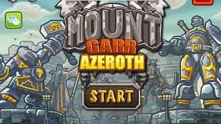 Mount garr azeroth/sacred Mod APK (♠️No Root♣️) Latest 2018