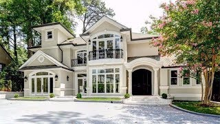 YOUNG THUG HOUSE ATL