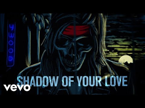 Клип Guns N' Roses - Shadow of Your Love