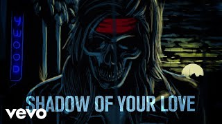 guns n roses   shadow of your love lyric video