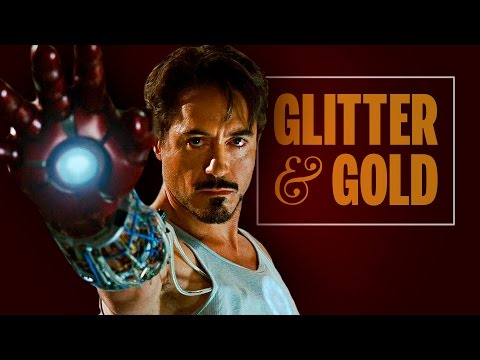 MARVEL || Glitter & Gold (collab w/ djcprod)
