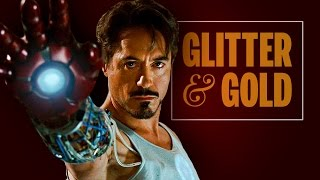 Download MARVEL    Glitter & Gold (collab w/ djcprod) Mp3 and Videos