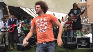 Andy Frasco & The U.N. - (You Gotta) Fight For Your Right (To Party)