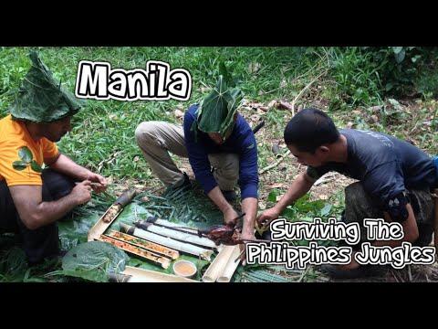 Peeta Planet | Philippines | Manila | S02E03