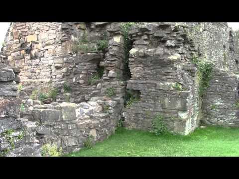 Richmond Castle Travel Vlog