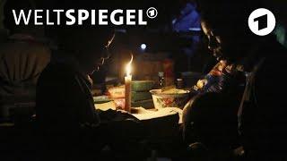 Simbabwe: Das Land ohne Strom | Weltspiegel