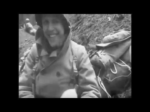 28th Infantry Division, Battle of Hürtgen Forest, November 1944 (Reenacting)