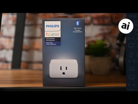 Review: Philips Hue Smart Plug Supports HomeKit & Much More