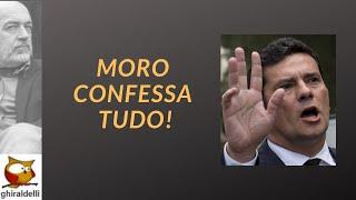 MORO CONFESSA!