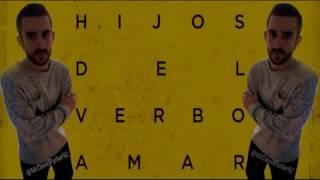 Pablo López - Hijos del verbo amar (Mr. Parker - Cover)