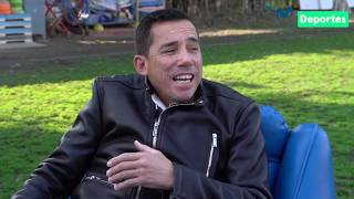 El Fuera de Lista: entrevista a Marco Chávez 'Perleche'