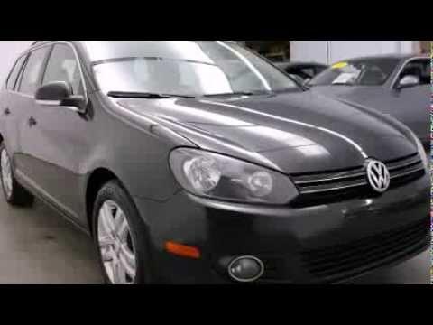 Volkswagen Golf 2011 usagé Wagon TDI Autom à vendre Auto flash Rive Sud de Montréa, St Hubert