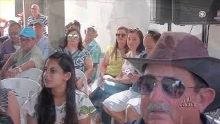 Ex vereador Zé Cotó aderi ao MOVA e a pré candidatura a deputado Estadual Aley Girão