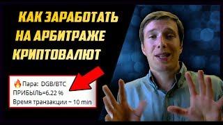 КриптоДайджест №7: Google и Блокчейн | Арбитраж Криптовалют | Почему Просел Эфир?