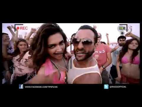 Race 2 Mashup   Race 2   Saif Ali Khan, Deepika Padukone, Jacqueline, Ameesha,