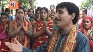 Maa Sharda Tera Dwara | Sharda Maa Tenu Vandana | Arvind | Manmohan Sharma