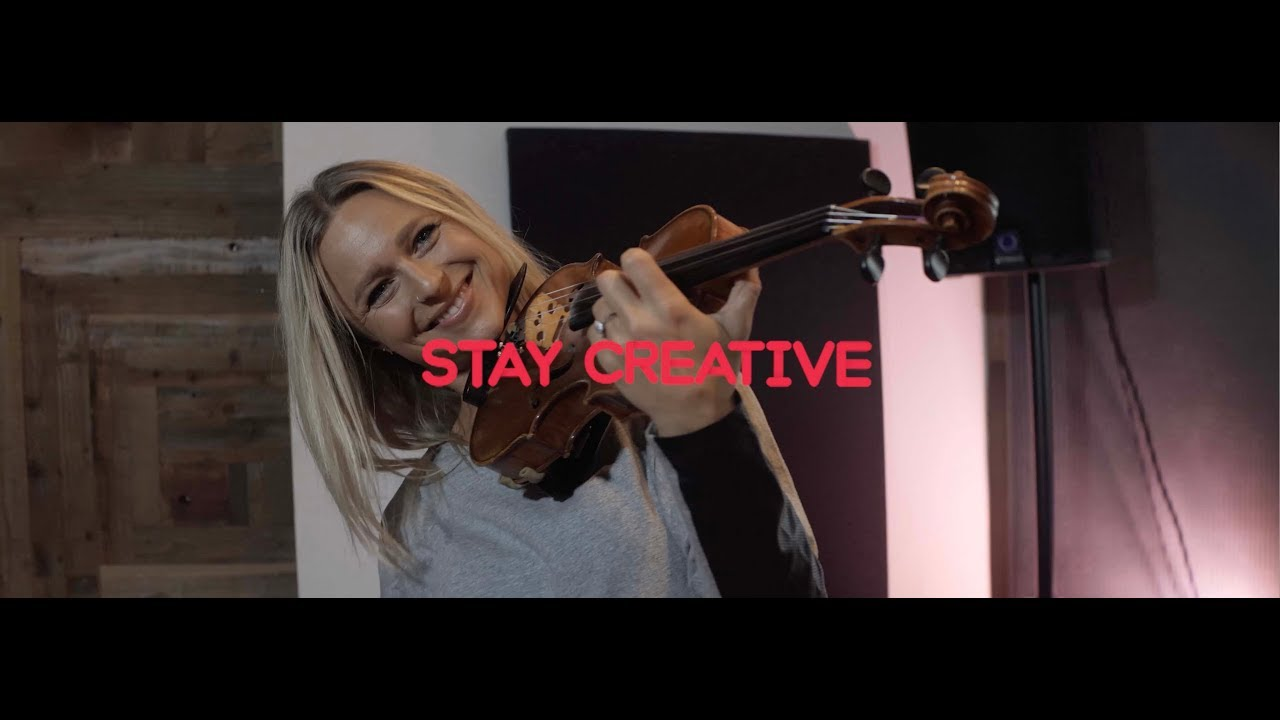 Stay Creative Episode 11 - Shaina E