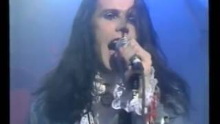 THE CULT - HOLLOW MAN - On Bliss TV 1986