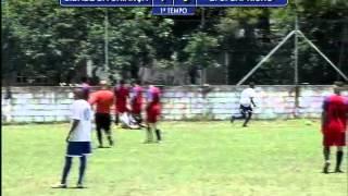 Copa Net Cidade: Cidade da Crianca x EC Capricho