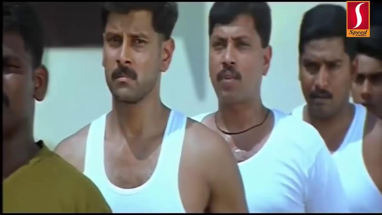 Policewala Gunda 3 (Saamy) Hindi Dubbed Full Movie ...