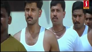 Vikram Tamil action full movie |  Superhit tamil full movie | New upload