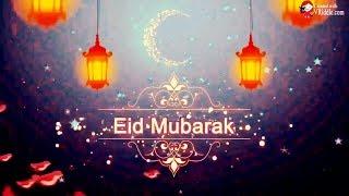 Eid Mubarak Video    Happy Ramadan    Ramadan Mubarak    Happy Ramzan    Ramadan Kareem Greetings