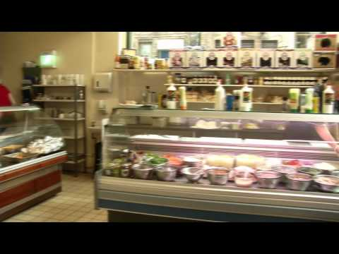 iSPI TV - Odessa Cafe & Salad Bar - Bolton