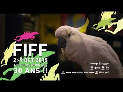FIFF 2015 - Bande-annonce