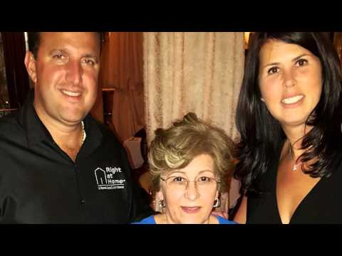 Right at Home Caregiver Of The Year 2016