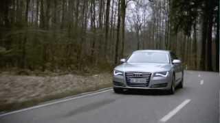Audi A8 Hybrid 2011 Videos