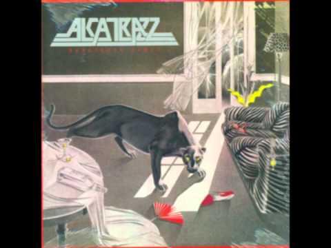 Alcatrazz - Blue Boar