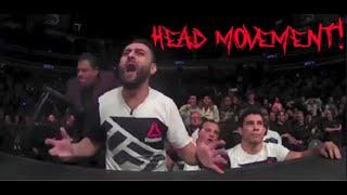 Edmund Tarverdyan: Worst Coach in the UFC