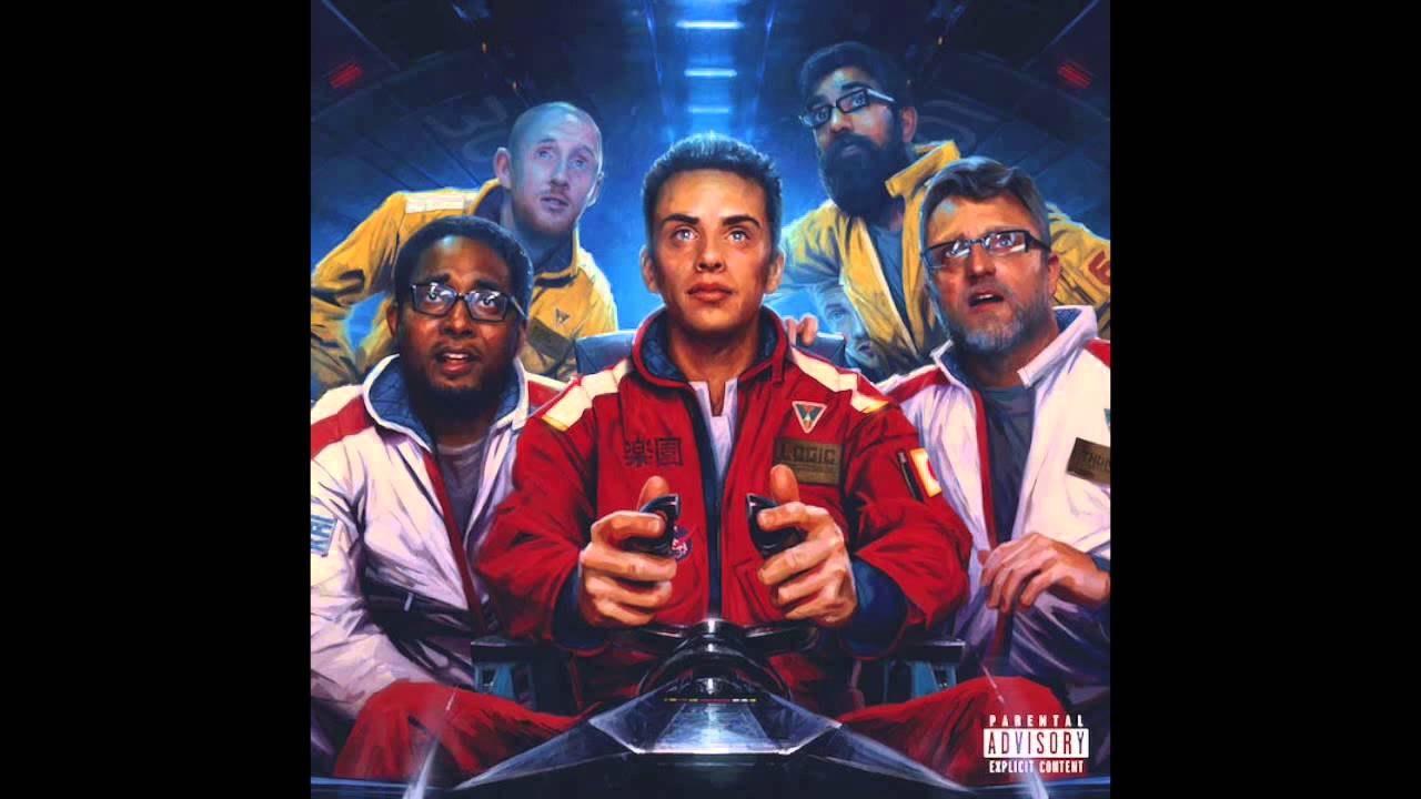 Logic I Am The Greatest Official Audio Youtube