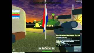 Let's play ROBLOX: I WANNA BE A.... RNF SOLDIER! (With Jim)