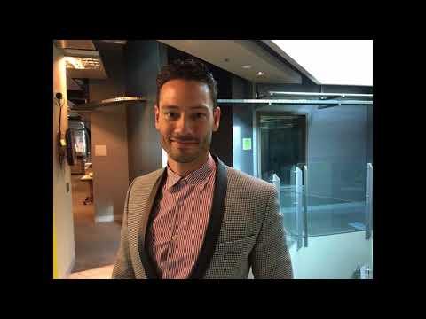 Interview With Il Divo's Urs  Bühler, SBS Australia