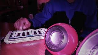 Cheba souad avec hichem smati 3lach twalfni - rai - 2018 by adem pianiste