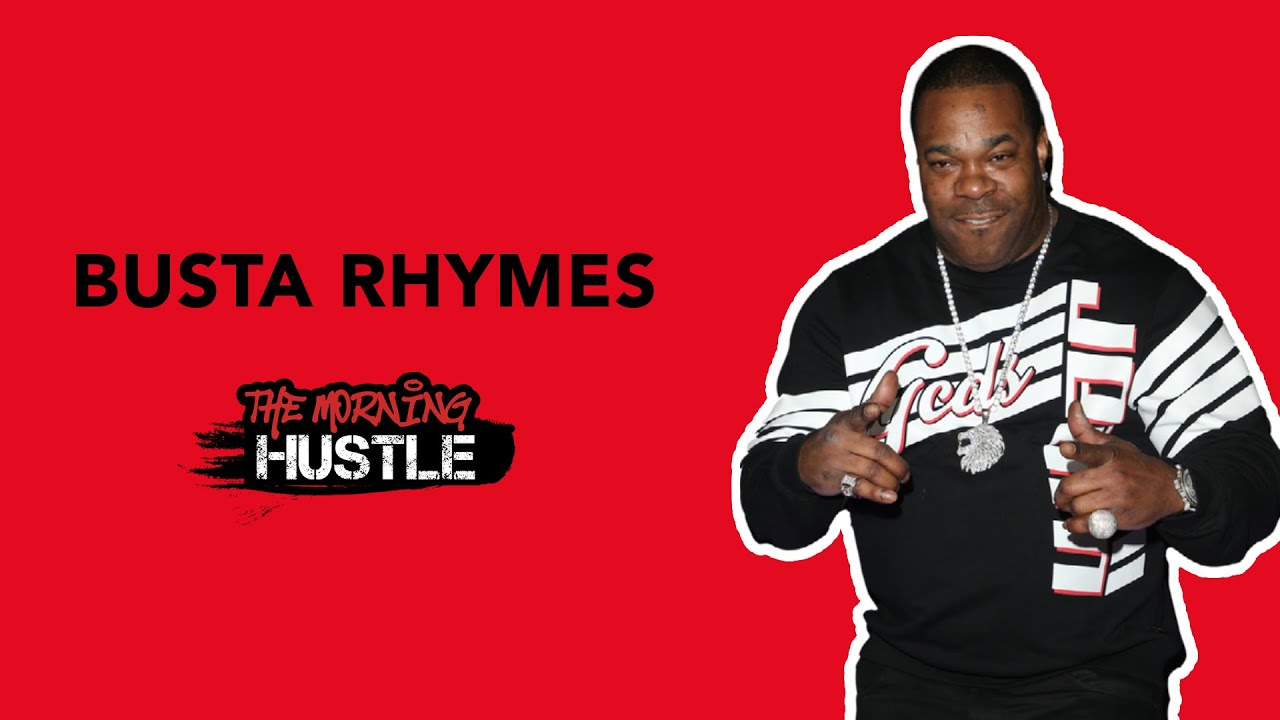 Busta Rhymes Details How A Near-Death Experience Shifted His Lifestyle