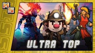 Ultra TOP - Juegos Roguelike