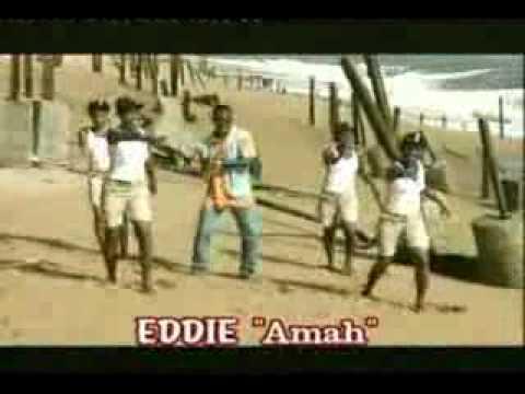 Eddie - Amah