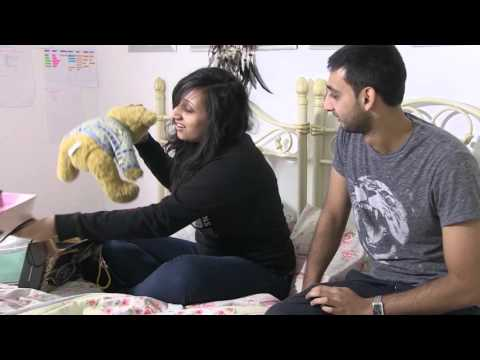 """"""" A Real World Problem"""". Grooming Video - Sikh Helpline"""