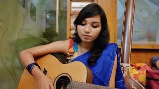 Sokal Ashe Na   Ananya Joyita   Cover   Antaheen   Shreya Ghoshal   Shantanu Moitra