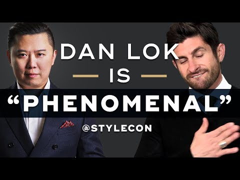 What YouTube Superstar Aaron Marino (Alpah M.) Has To Say About Dan Lok