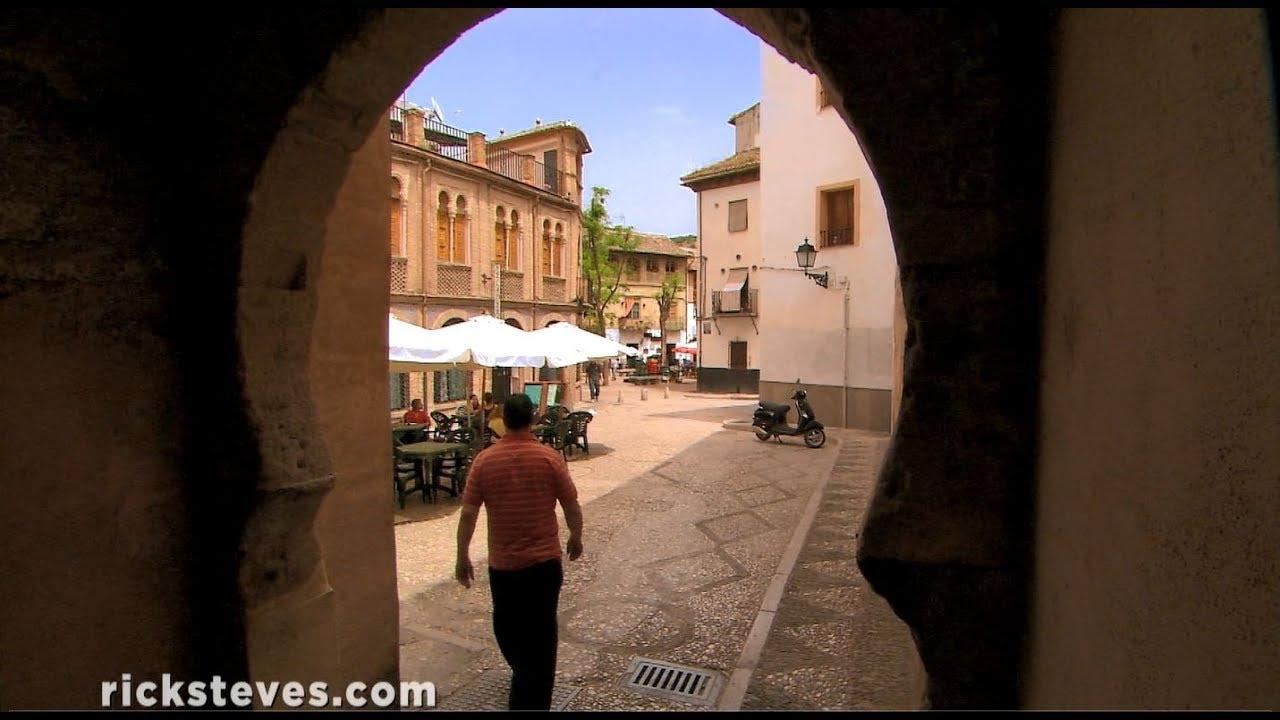 Granada, Spain: Albayzín and Alcaicería - Rick Steves' Europe Travel Guide  - Travel Bite